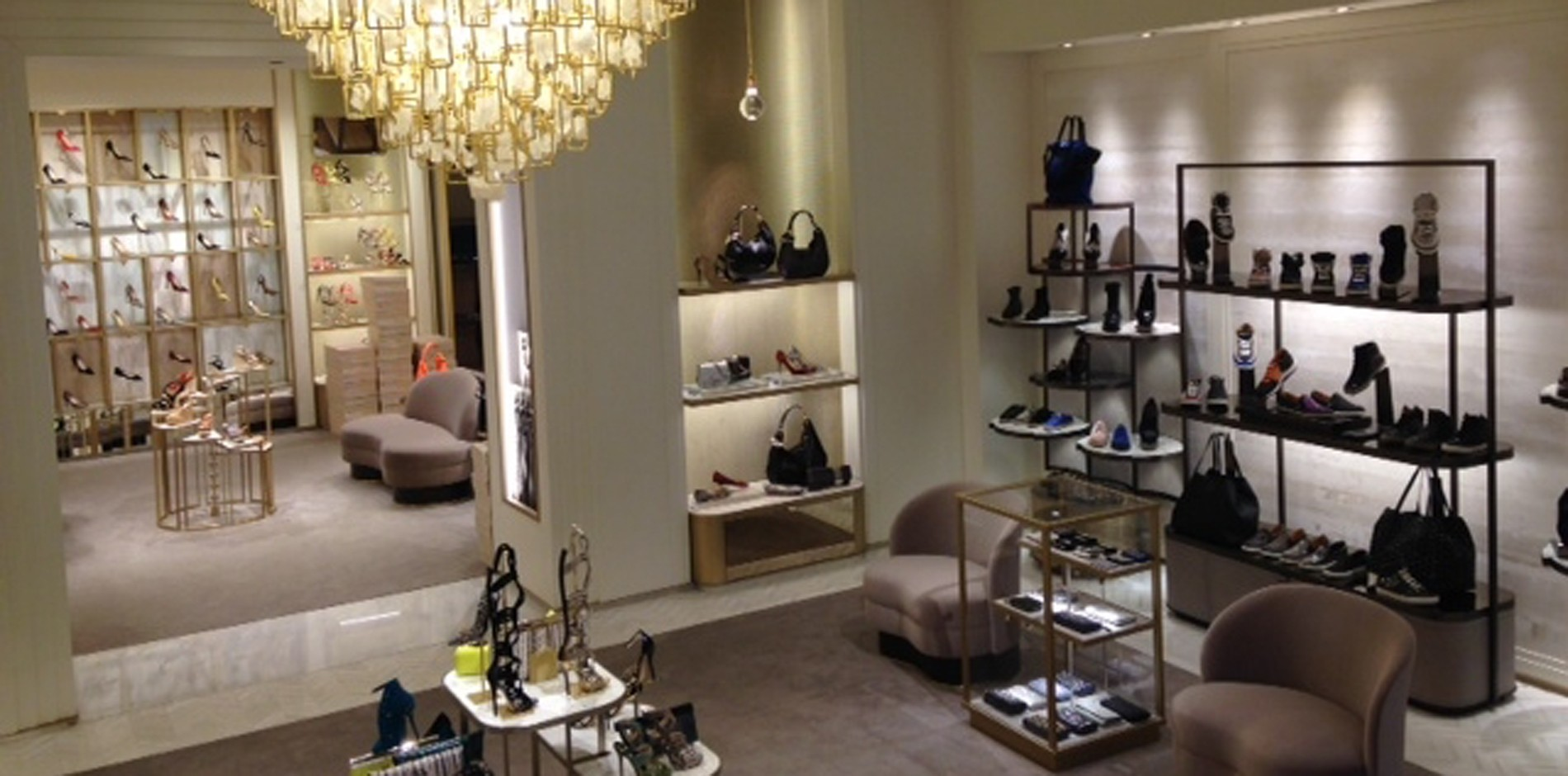 1af0da262d52 RELATED PROJECTS. Christian Dior 57th Street ...