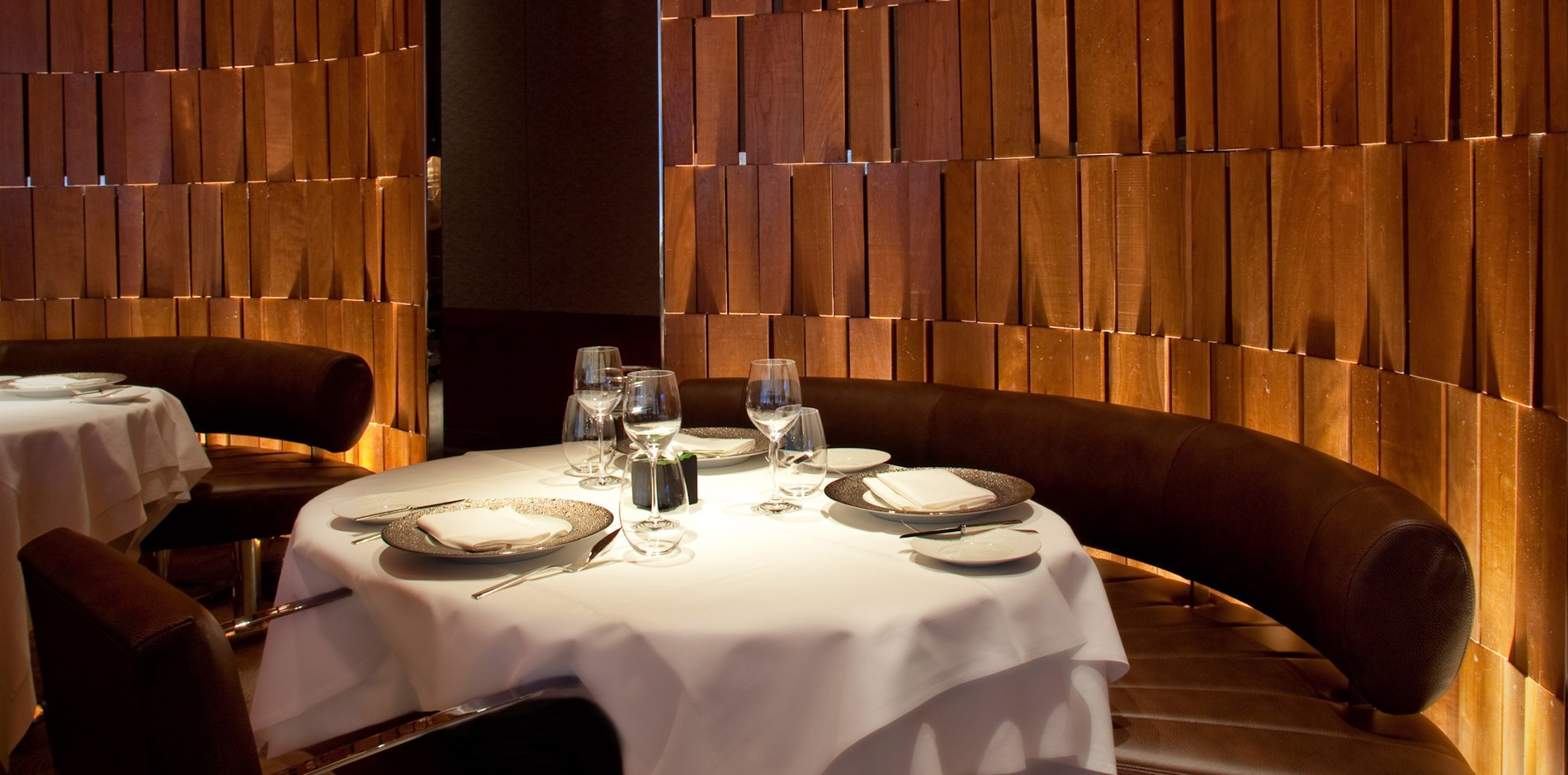 Le Bernardin Fine Dining - New York City Fit-out, Renovation