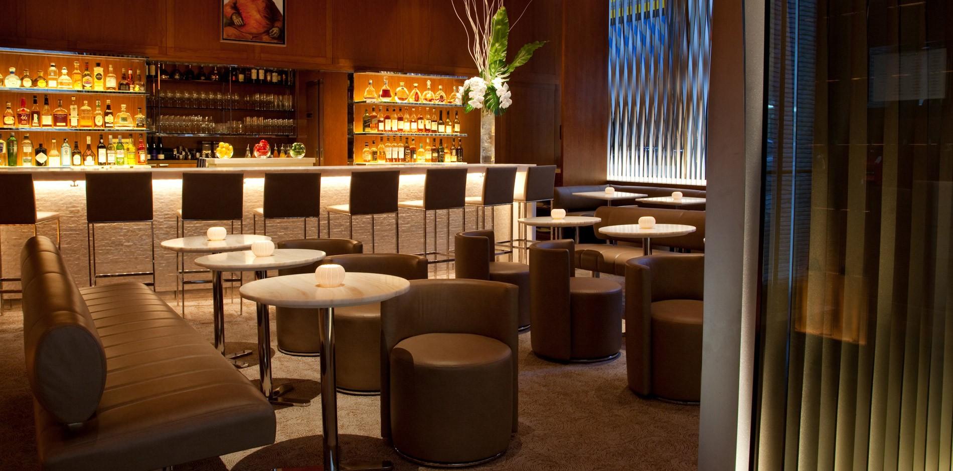 The Bernardin Restaurant New York