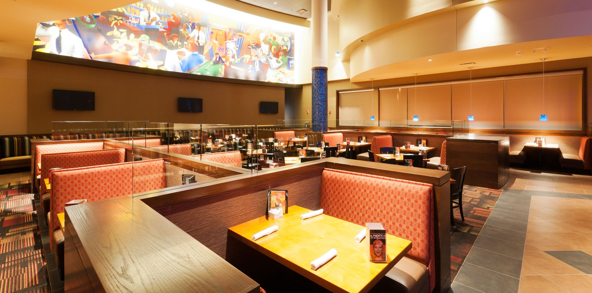 Dave Amp Buster S Renovation Amp Fit Out Construction