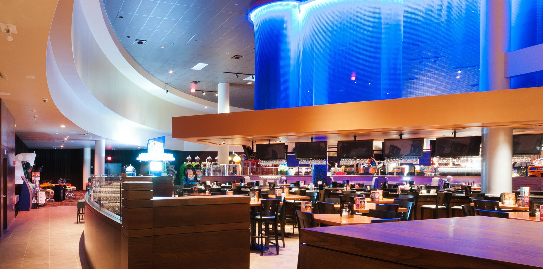 Dave Amp Busters Renovation Amp Fit Out Construction