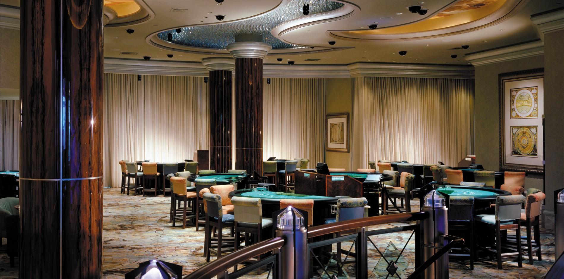 Foxwoods Resort Casino Stargazer Casino Renovation Ct