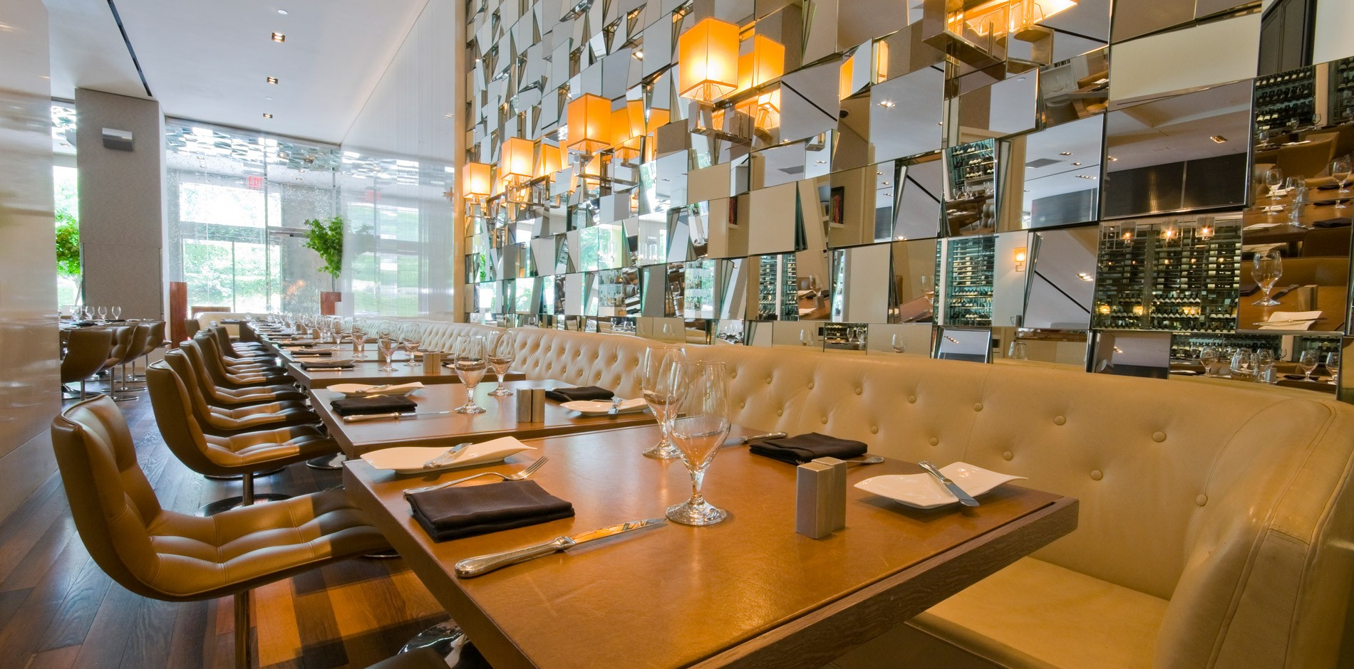 Southgate Hotel New York