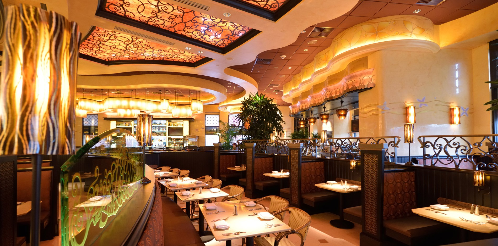 Find The Cheesecake Factory restaurant nearest you. Please enter a valid City and State or ZIP (ex. Beverly Hills, CA).