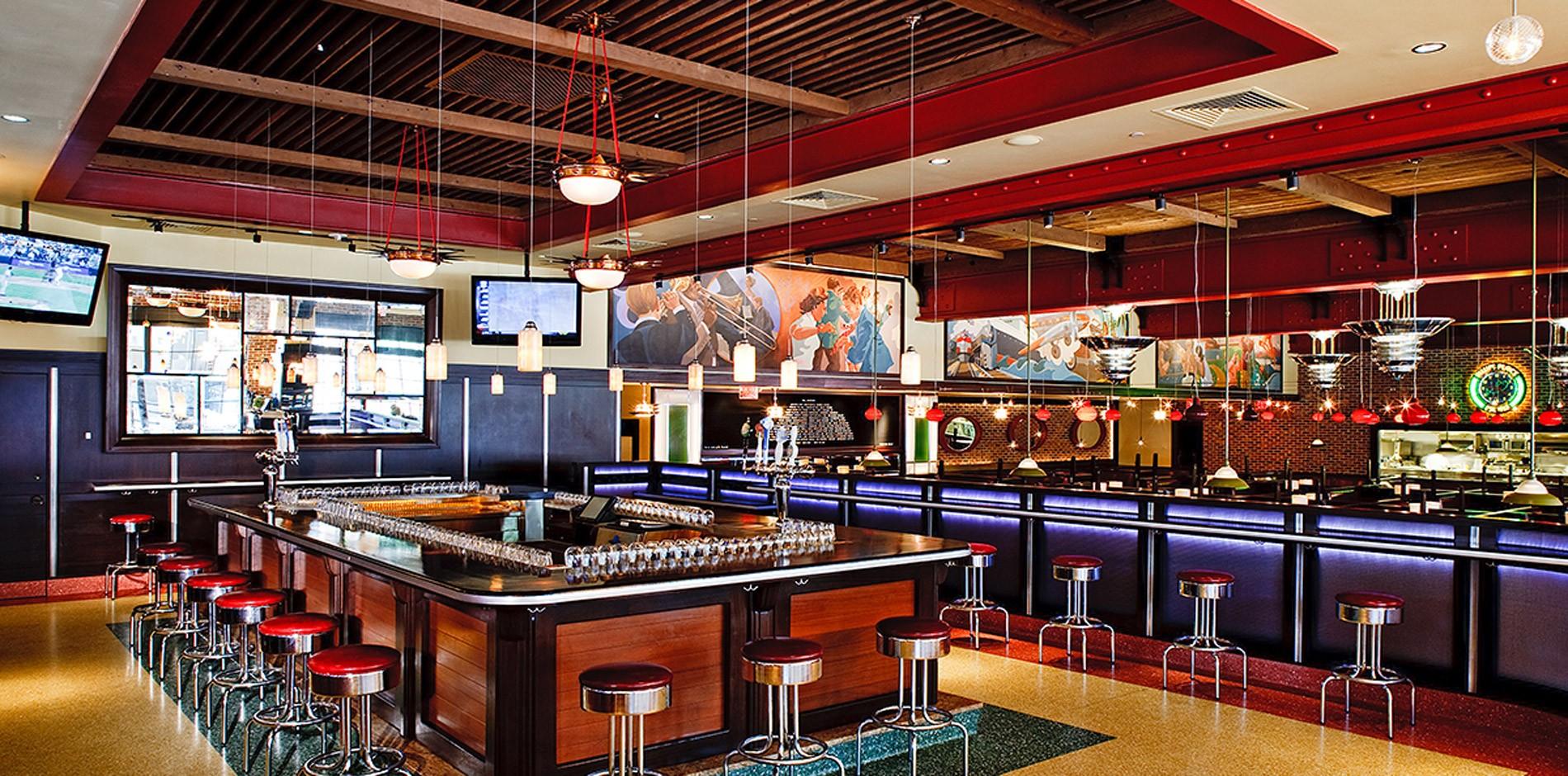 Jacksons Restaurant Reston Va