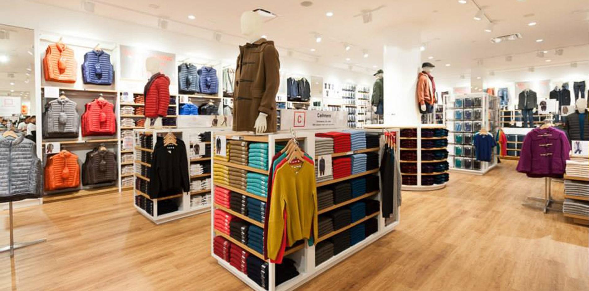 Fashion Square Mall Job Openings