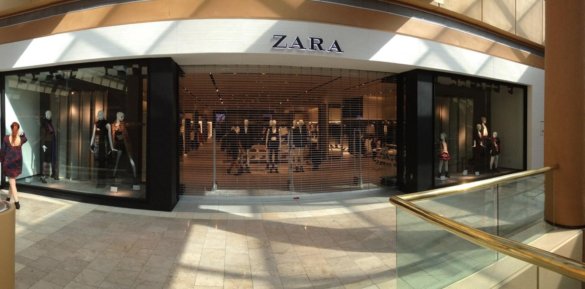 Scottsdale Fashion Square ZARA