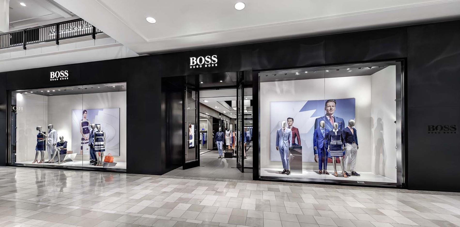Hugo boss online shop
