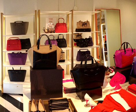 f9003a93ae Mall Hours  Westfield Valley Fair Kate Spade