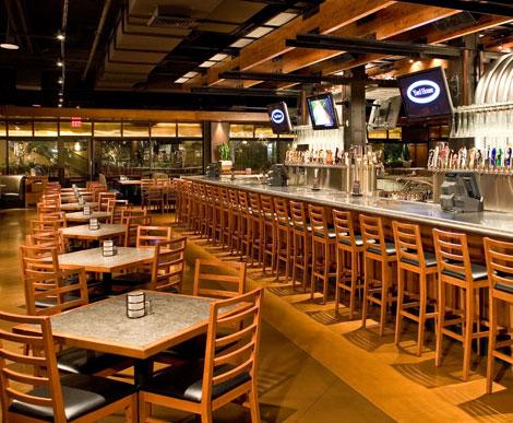 California Pizza Kitchen Phoenix Mall