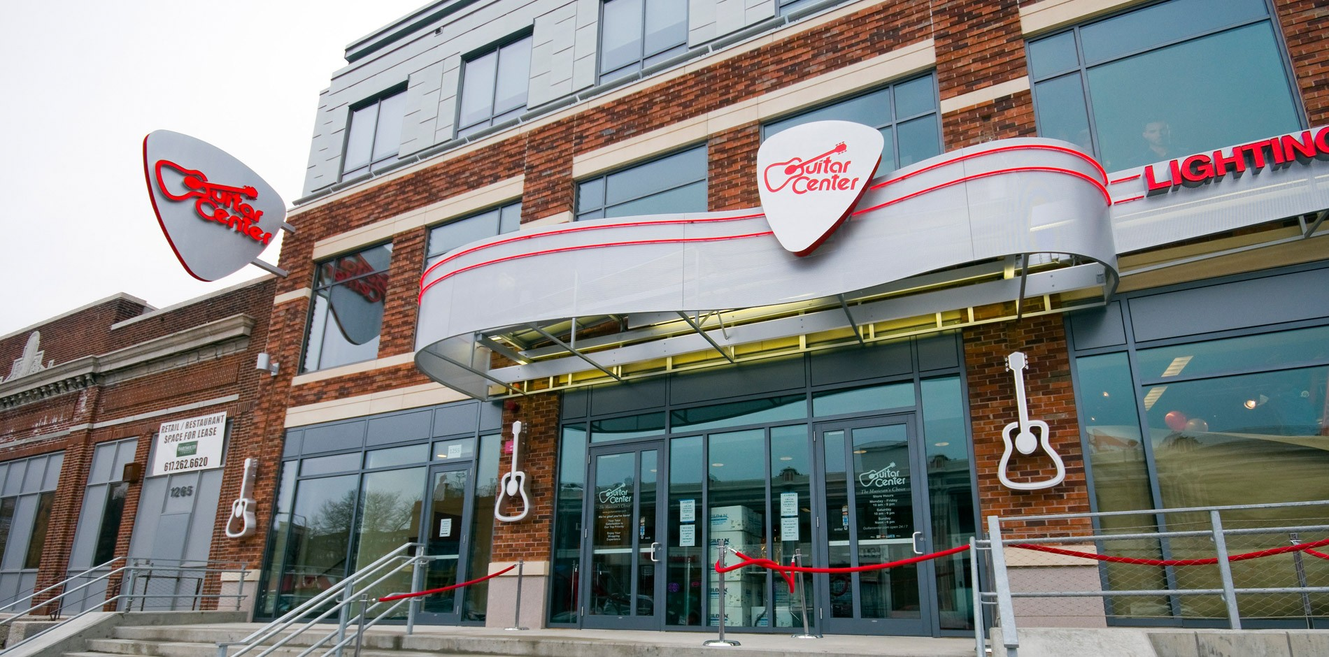 Guitar shops boston : Global wholesalers