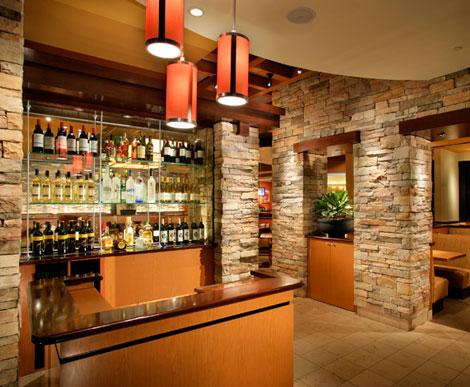 California Pizza Kitchen Otay Ranch Mall