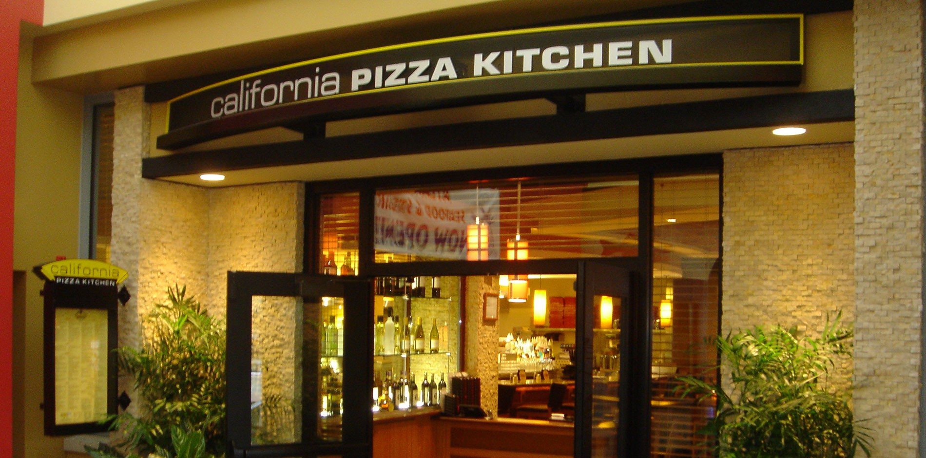 California Pizza Kitchen Honolulu Delivery