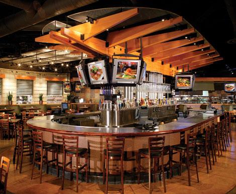 Rock House Cafe Glenview
