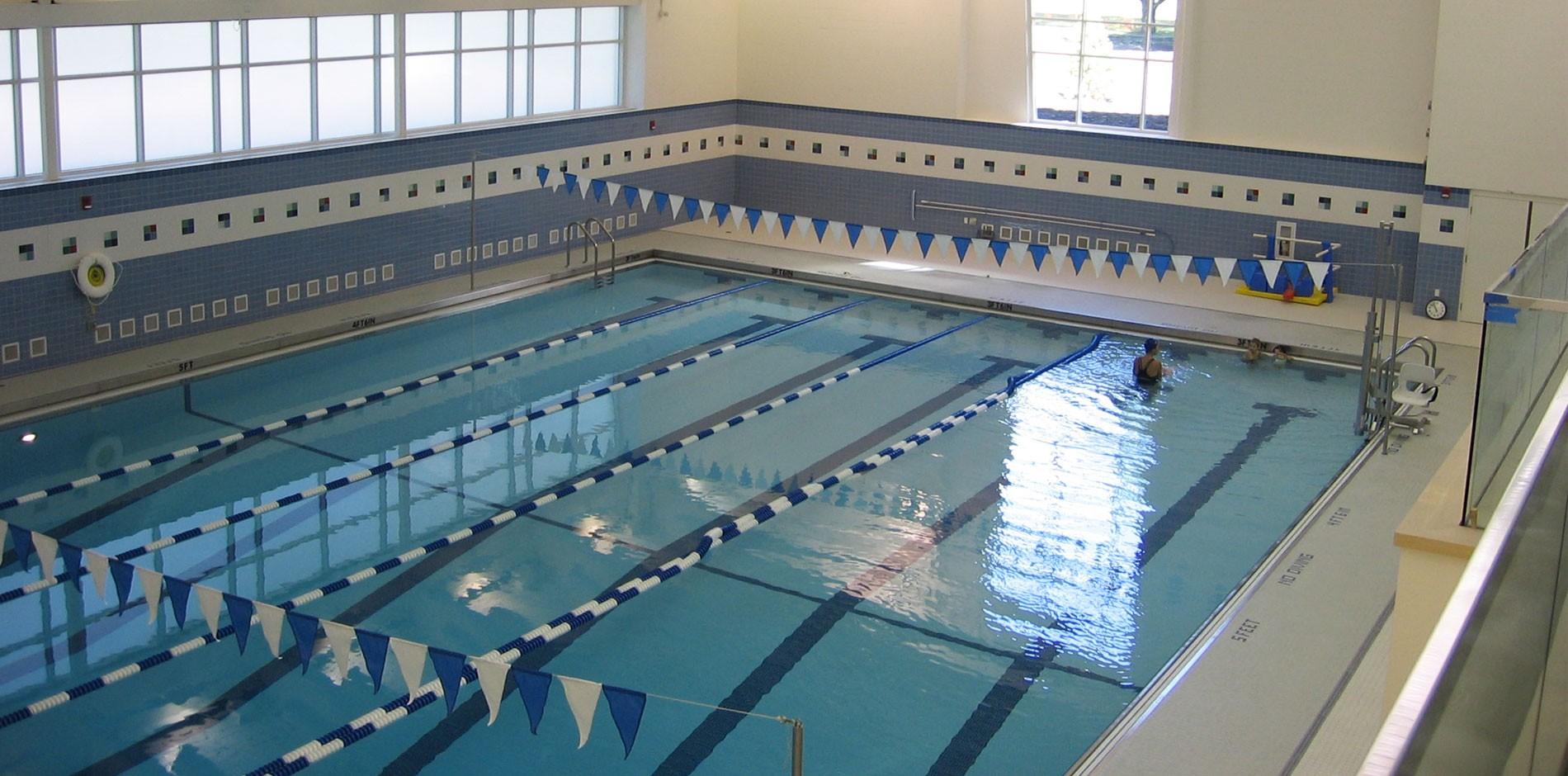 Bingley Pool has extra swim lessons while Shipley Pool closed