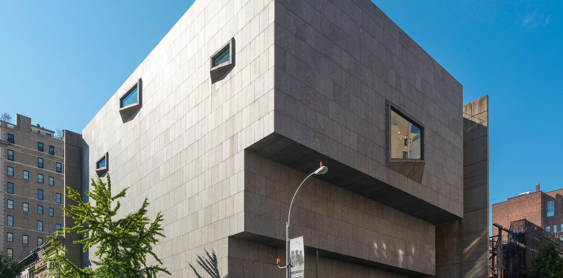 Whitney Museum Of American Art Renovation Amp Fit Out