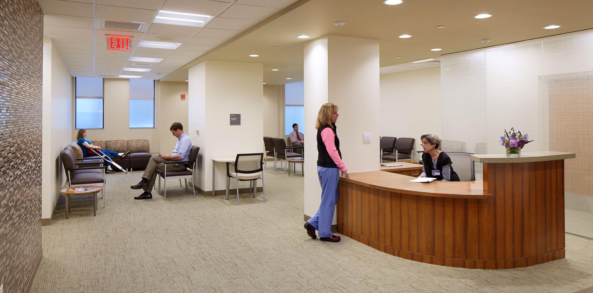 Beth Israel Deaconess Hospital Emergency Room