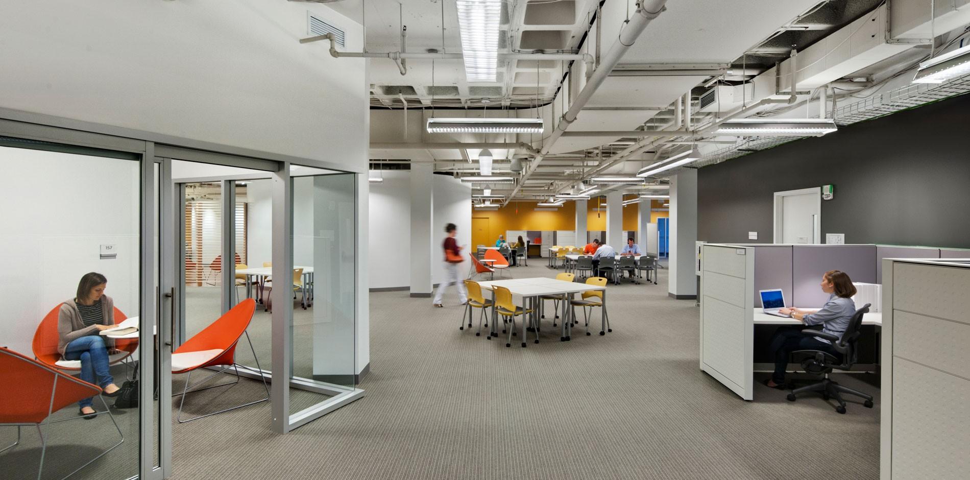 Harvard business school harvard innovation lab shawmut for Innovation lab