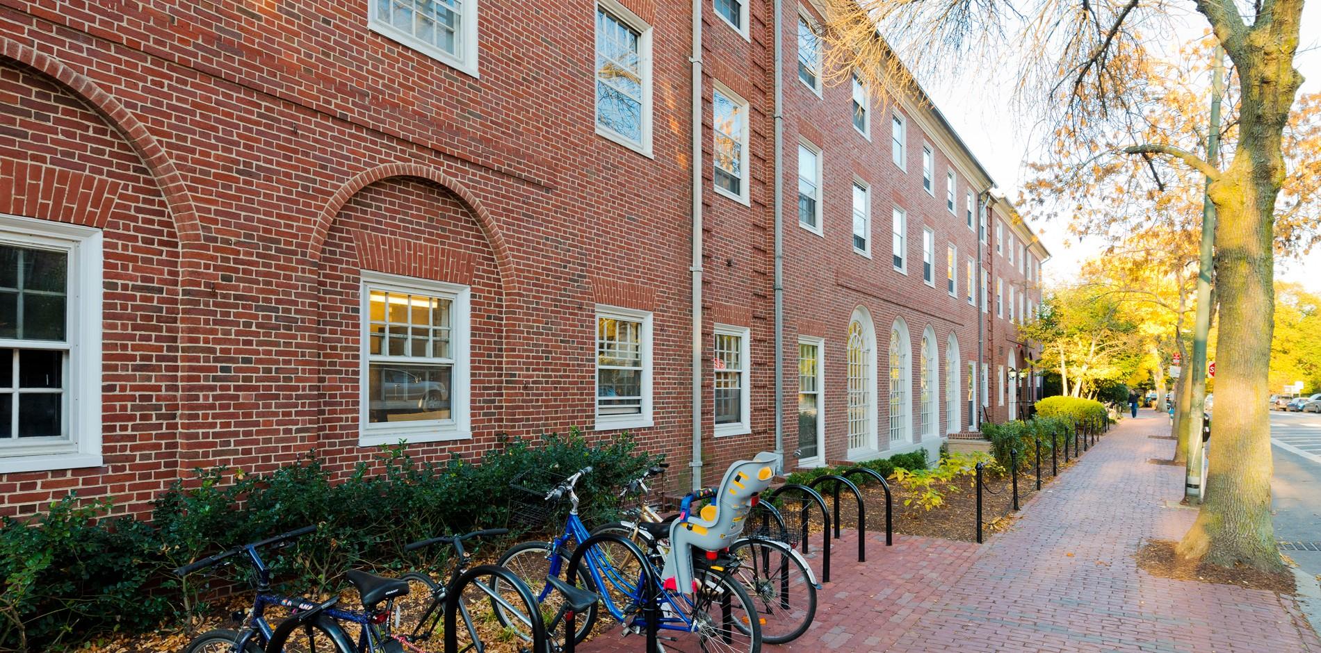 Housing - Harvard Graduate School of Design
