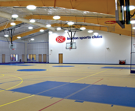 Wellesley College Sport Center 28