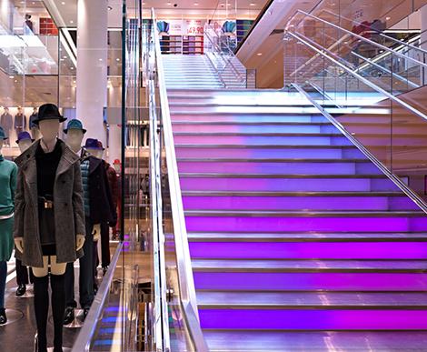 Hard Rock San Diego To Fashion Valley Mall