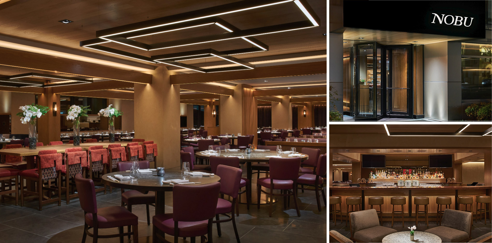 Nobu unveils new outpost in washington d c