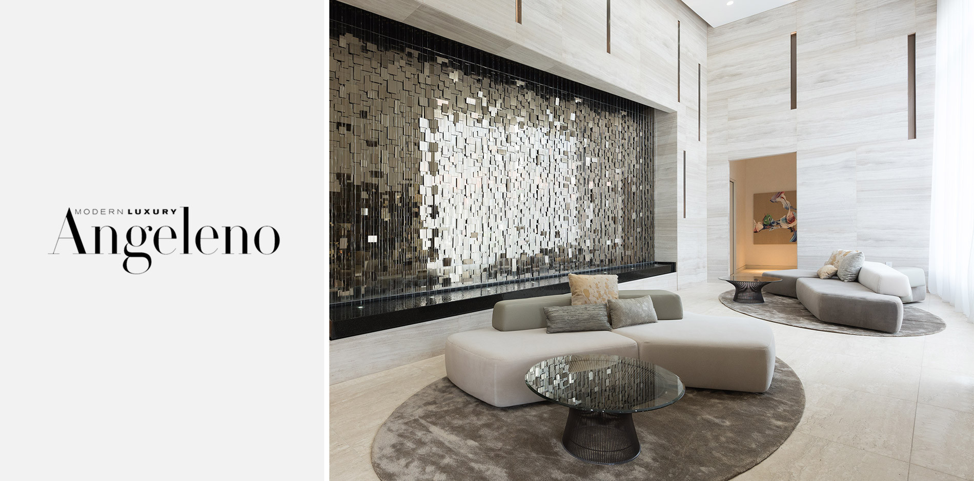 Luxury Homes Division Featured In Angelenou0027s Coverage Of L.A.u0027s White Hot  Real Estate Market
