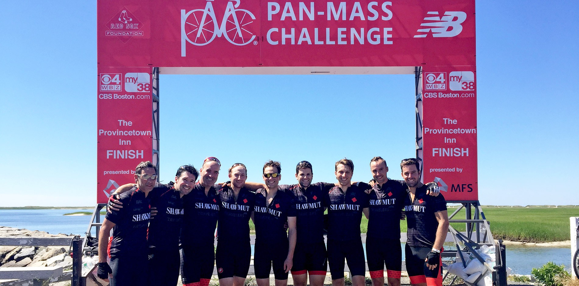 Pan mass challenge dates